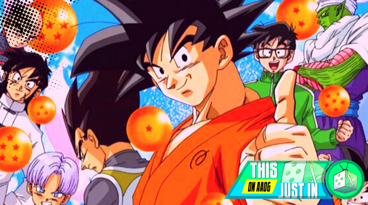 7 Facts About Dragon Ball All Ages Of Geek