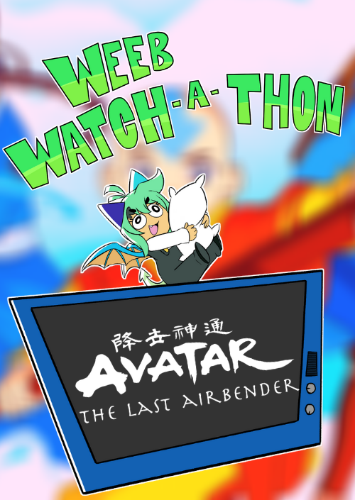 Avatar the Last Airbender Reactions