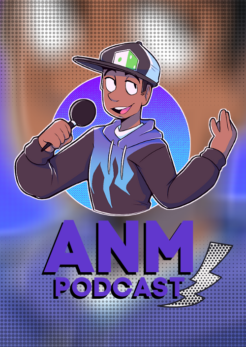 ANM Podcast